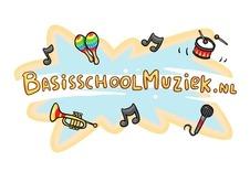 BasisschoolMuziek.nl Logo