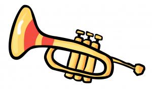 Trompet - basisschoolmuziek